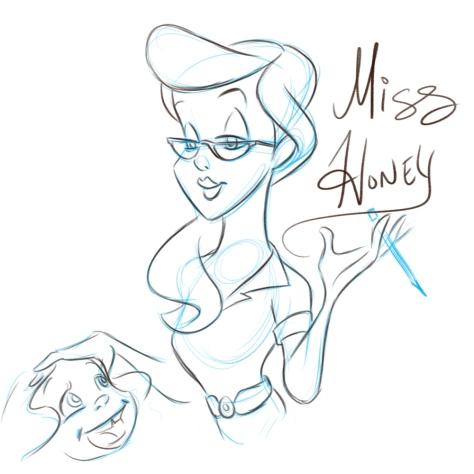 Miss Honey_VisDev_01